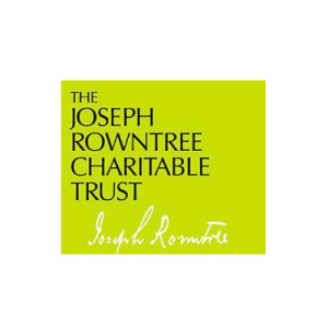 Logo of Joseph Rowntree Charitable Trust